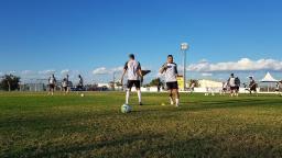 Ponte desliga da Série B e joga pela Copa do Brasil hoje