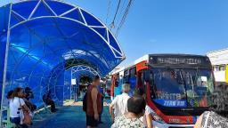 Prefeitura quer ouvir população sobre o transporte coletivo em São Carlos