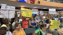 Câmara dá aval para empréstimo de R$ 300 milhões