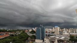 Defesa Civil mantém cinco cidades da região em estado de atenção