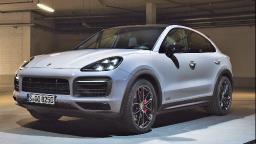 Porsche GTS: três letras que fazem a diferença