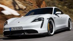 Porsche Taycan: o silêncio da elite consciente