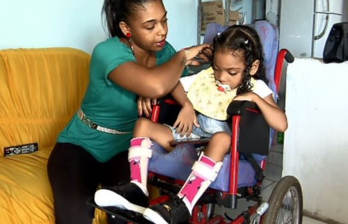 ACidade ON - São Carlos - Portadores de deficiências enfrentam falta de transporte em São Carlos