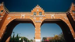 Eleição é decidida por 11,7 mil pessoas em Holambra