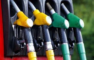 Pixabay - Posto de combustíveis