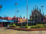 Sol deve predominar nesta quinta-feira (20) em Araraquara