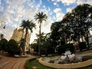 Domingo (26) deve bater temperatura mínima de 8ºC em Araraquara