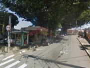 Praça Mauá terá bloqueio viário durante toda a semana