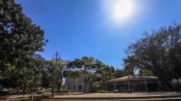 Quarta-feira (12) será de calor e tempo seco em Araraquara