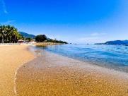 Ilhabela terá praias com Internet gratuita no Réveillon 2019