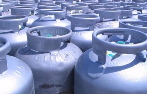 Da reportagem - Preço do gás de cozinha terá aumento