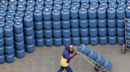 Preço do gás de cozinha sobe 3% em Ribeirão Preto