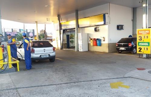 ACidade ON - Araraquara - Preços novos já estão estampados por toda cidade (Willian Oliveira/ACidadeON/Araraquara)