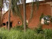 Prédio da antiga Ciretran causa insegurança na Mogiana