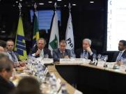 Jonas contraria PSB e segue a favor da reforma da previdência
