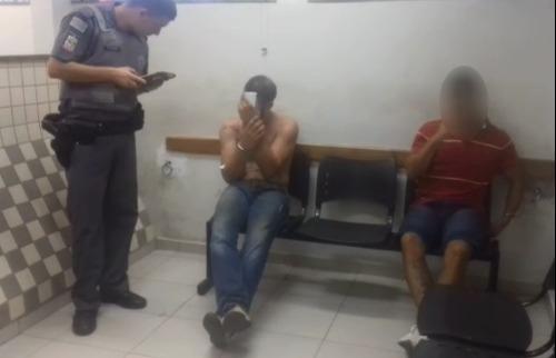 Da reportagem - Prefeito de Bariri é preso suspeito de abusar de menina de 8 anos