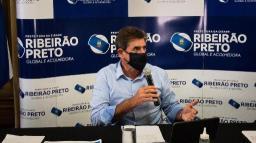 Fase laranja: MP abre ação contra o prefeito Duarte Nogueira