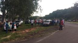Prefeito de Ribeirão Bonito é assassinado a tiros