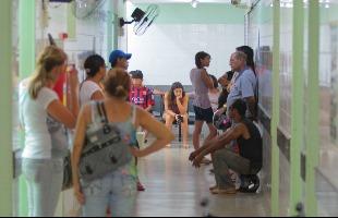 F.L. Piton / A Cidade - Prefeitura de Ribeirão Preto investiu apenas 13,5% do total previsto para a área