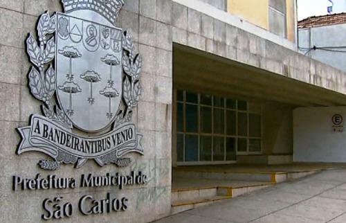 Da reportagem - Prefeitura de São Carlos