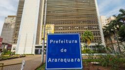 Prefeitura de Araraquara abre concurso para 17 cargos