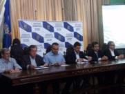 Anúncio de novas moradias foi realizado no Palácio Rio Branco - Foto: Monize Zampieri