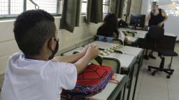 Aulas presenciais: Sindicato critica prefeito de Ribeirão Preto