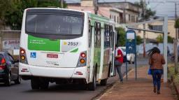 Prefeitura de Ribeirão mantém valor da passagem em R$ 4,40
