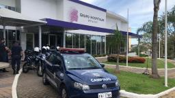 Após pico de internados, Prefeitura requisita uso do Metropolitano para covid-19