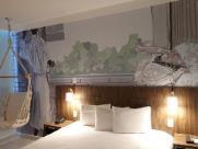 Ribeirão ganha novo hotel Ibis inspirado nos 7 pecados capitais