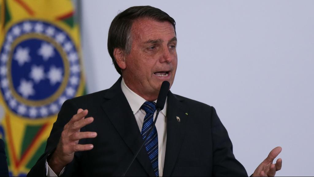 Presidente Bolsonaro (Foto: Pedro Ladeira/Folhapress) - Foto: Pedro Ladeira/Folhapress