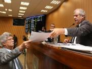 Câmara banca R$ 306 mil em cursos para funcionários