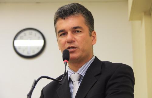 ACidade ON - Araraquara - Presidente da Câmara Municipal de Araraquara, Jeferson Yashuda Farmacêutico