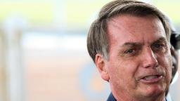 Bolsonaro chama para jejum religioso contra o novo coronavírus