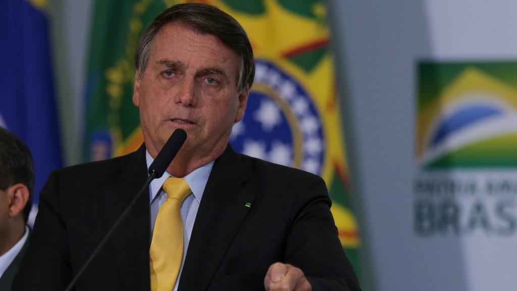 Presidente negou compra e citou traição com a declaração do ministro (Foto: Pedro Ladeira/Folhapress) - Foto: Foto: Pedro Ladeira/Folhapress