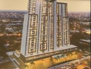Novo condomínio da zona Sul é mostrado para corretores e investidores