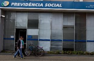 Weber Sian / A Cidade - Previdência Social