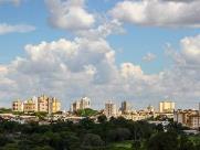 Domingo em Araraquara deve ter Sol e possibilidade de chuva