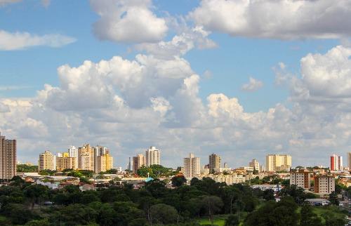 Previsão do tempo em Araraquara (Foto: Amanda Rocha) - Foto: ACidade ON - Araraquara