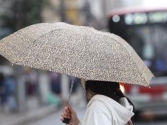 Previsão promete chuva em Campinas. Foto: Código 19 - Foto: Foto: Código 19