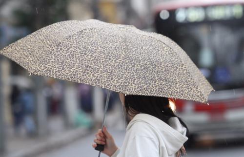 Foto: Código 19 - Previsão promete chuva em Campinas. Foto: Código 19