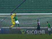 Osvaldo Luís comenta a vitória do Guarani; veja os gols