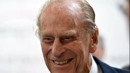 Luto na Inglaterra: Príncipe Philip morre aos 99 anos
