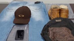 Polícia prende dois suspeitos de roubar relojoaria na região