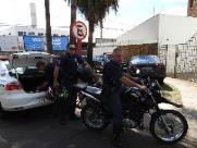 Podcast: Polícia prende suspeitos de assaltar casa na Chácara Flora