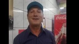 Professor morre após acidente de bicicleta no Centro
