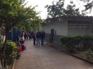 Ladrões arrombam, vandalizam escola e deixam 400 alunos sem aula em Araraquara