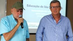 Educação confirma licitação para obra de escola no Planalto Verde