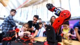 IFSP realiza eventos gratuitos sobre inteligência artificial