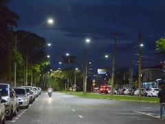 Projeto já deu cara nova a algumas vias e espaços públicos da cidade - Foto: ACidade ON - Araraquara